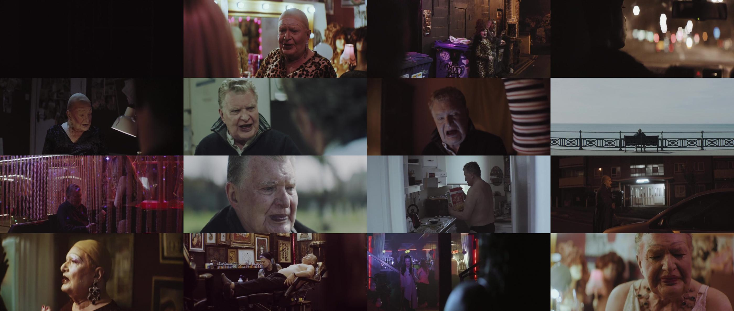 Tucked 2018 WEB DL x264 FGT