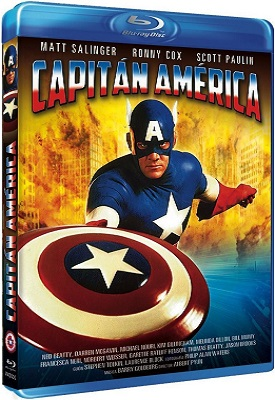 Capitan America (1990).avi BDRiP XviD AC3 - iTA