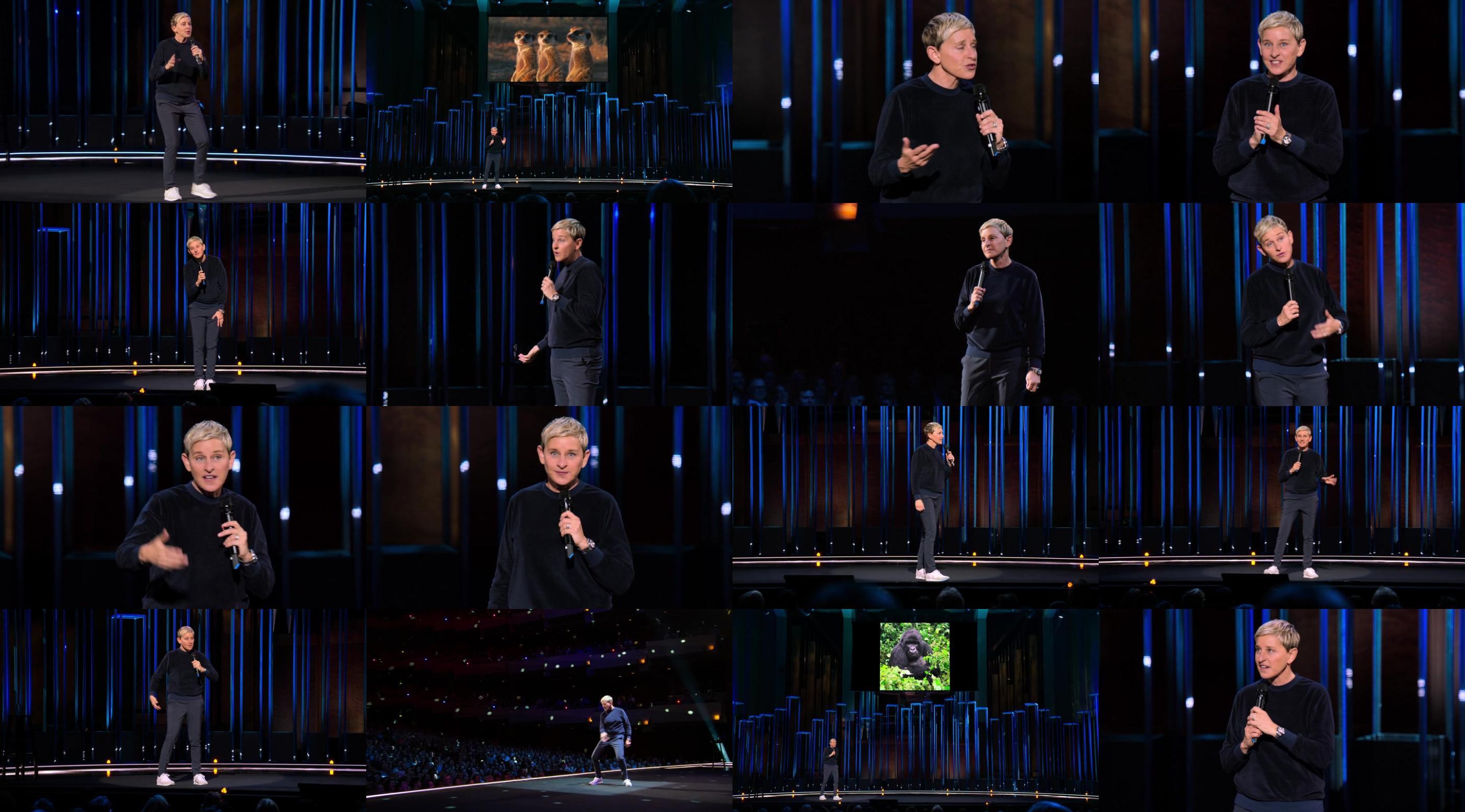 Ellen DeGeneres Relatable 2018 WEBRip x264 ION10