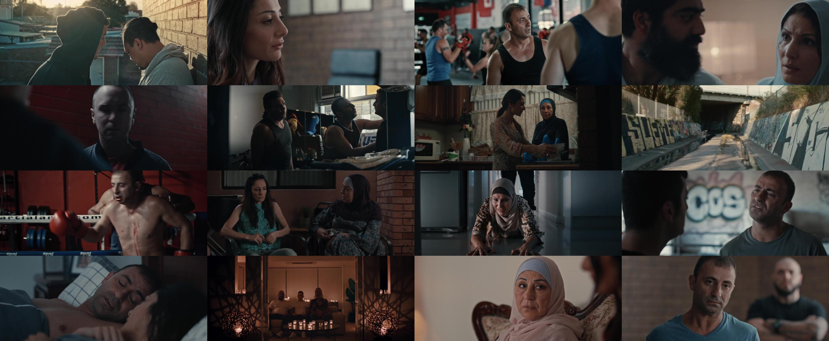 The Combination Redemption (2019) WEBRip 1080p YIFY