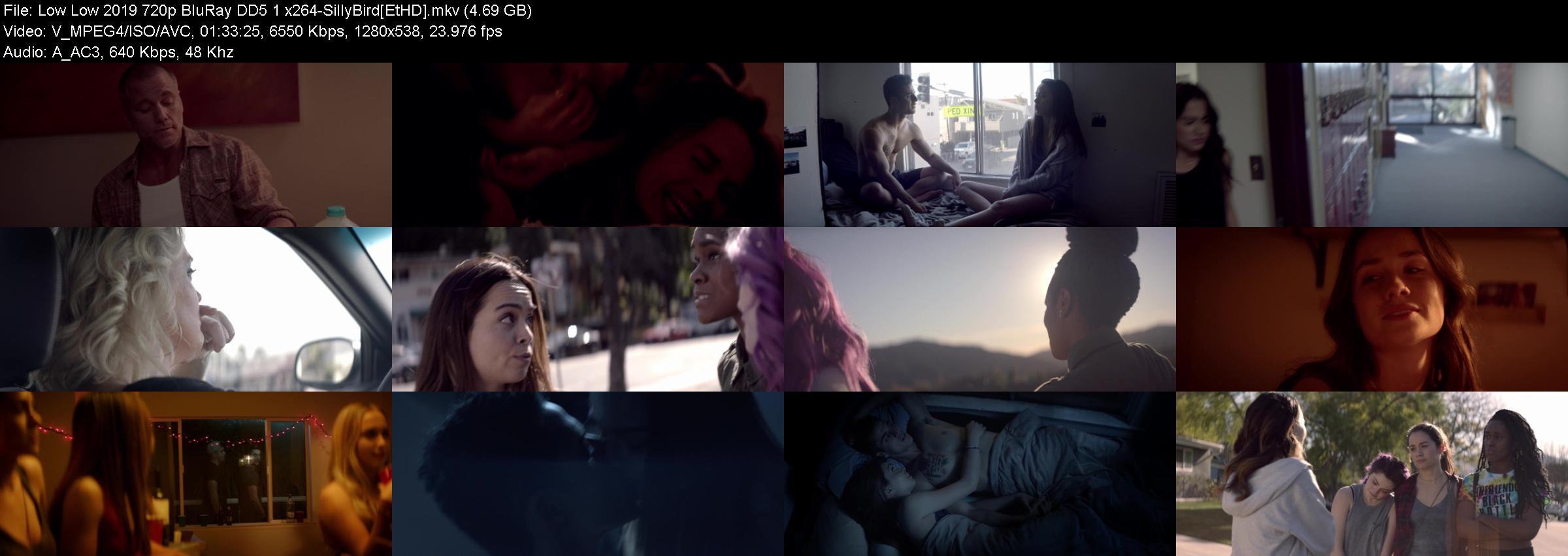 Low Low 2019 720p BluRay DD5 1 x264-SillyBird