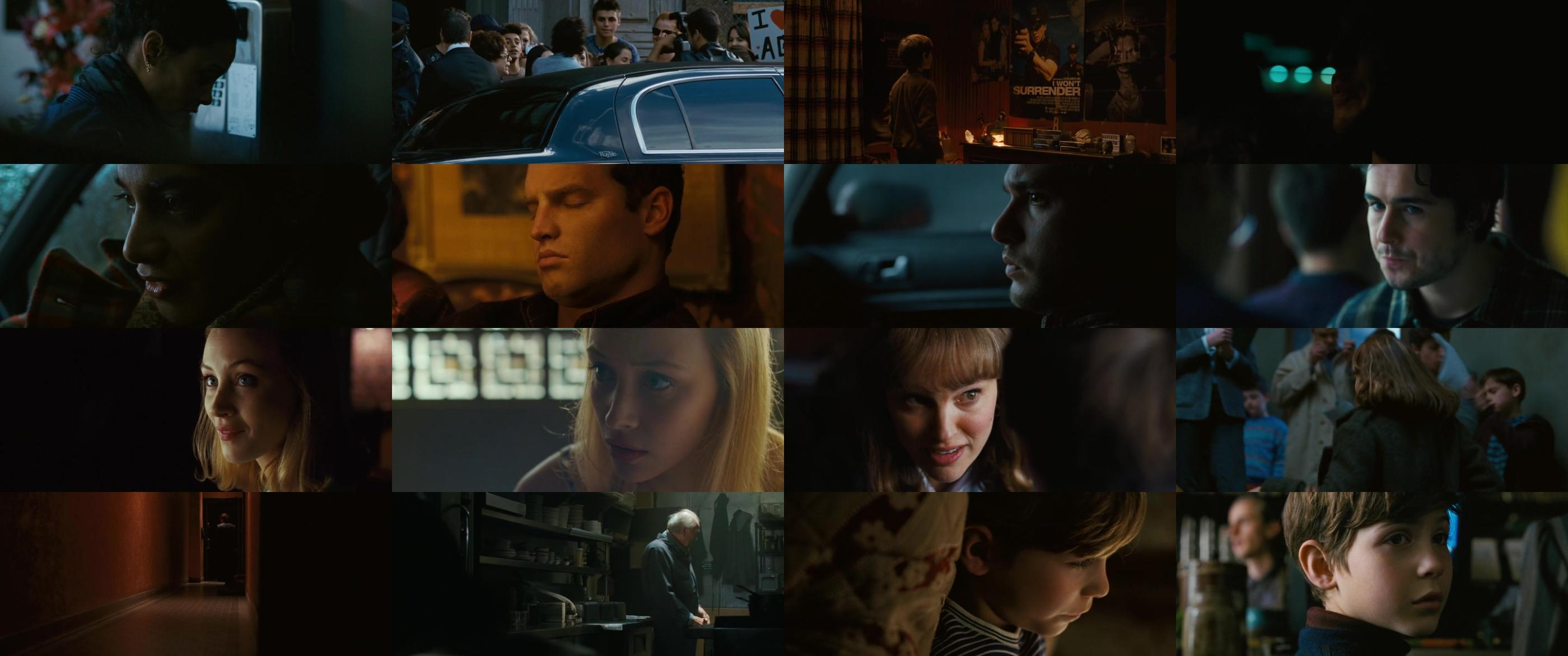 The Death And Life of John F Donovan 2018 WEB-DL x264-FGT