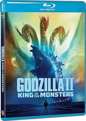 Godzilla II - King Of The Monsters (2019).mkv BluRay 720p AC3 iTA-ENG x264