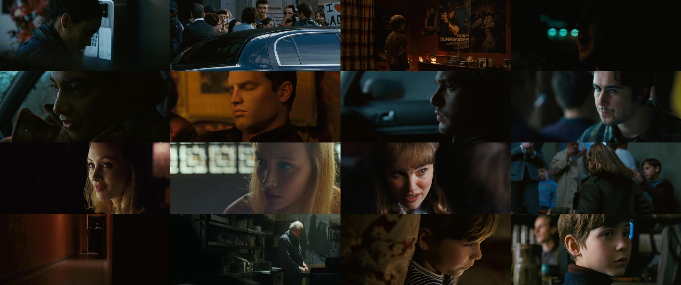The Death And Life of John F Donovan 2018 WEB DL XviD AC3 FGT