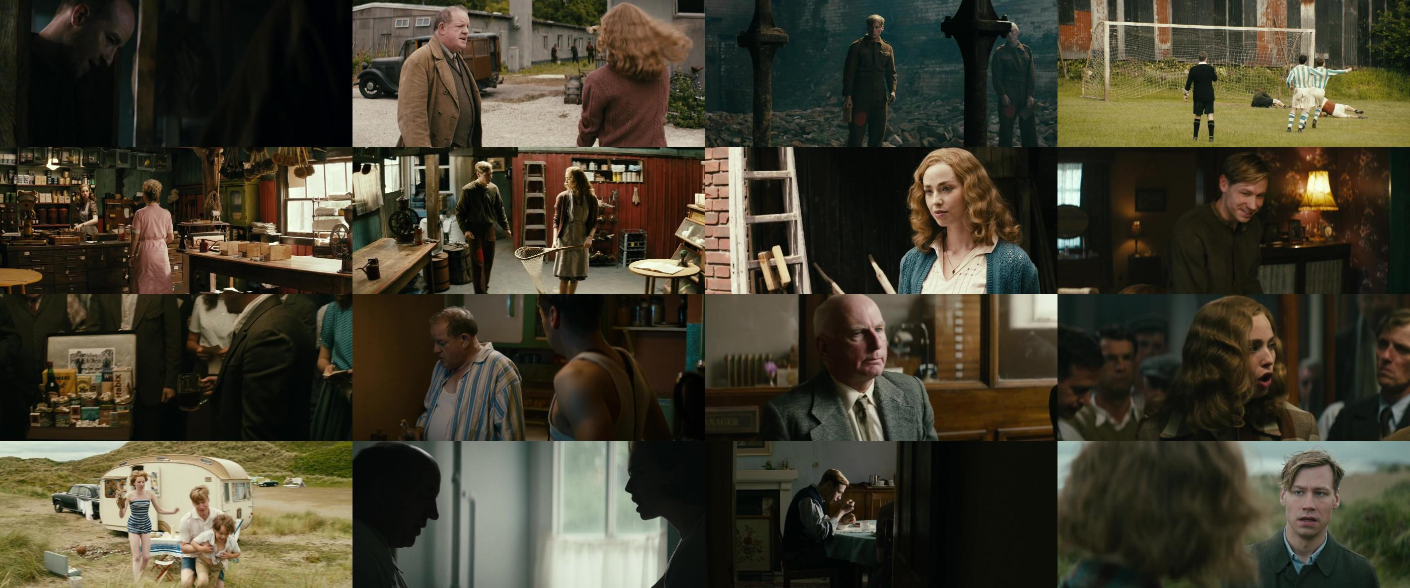 The Keeper 2018 720p WEB DL XviD MP3 FGT