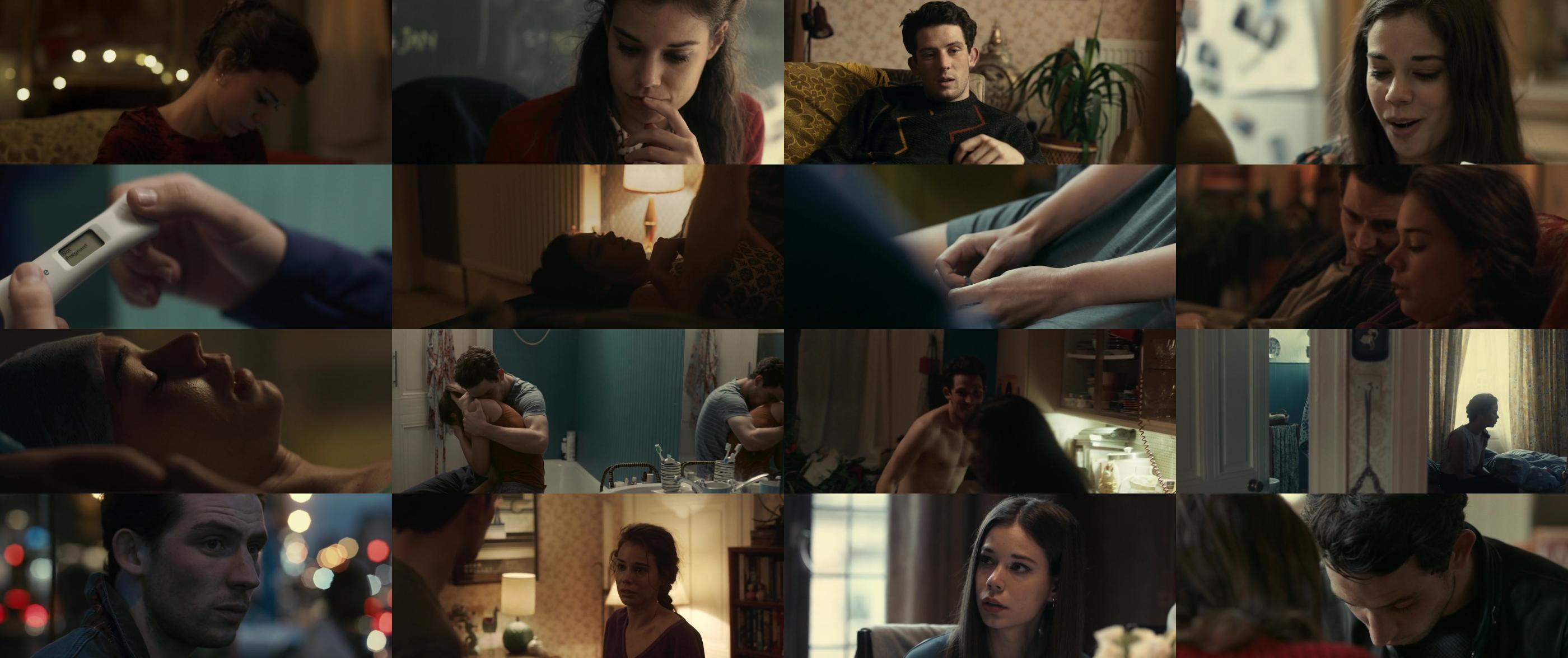 Only You (2018) WEBRip 720p YIFY