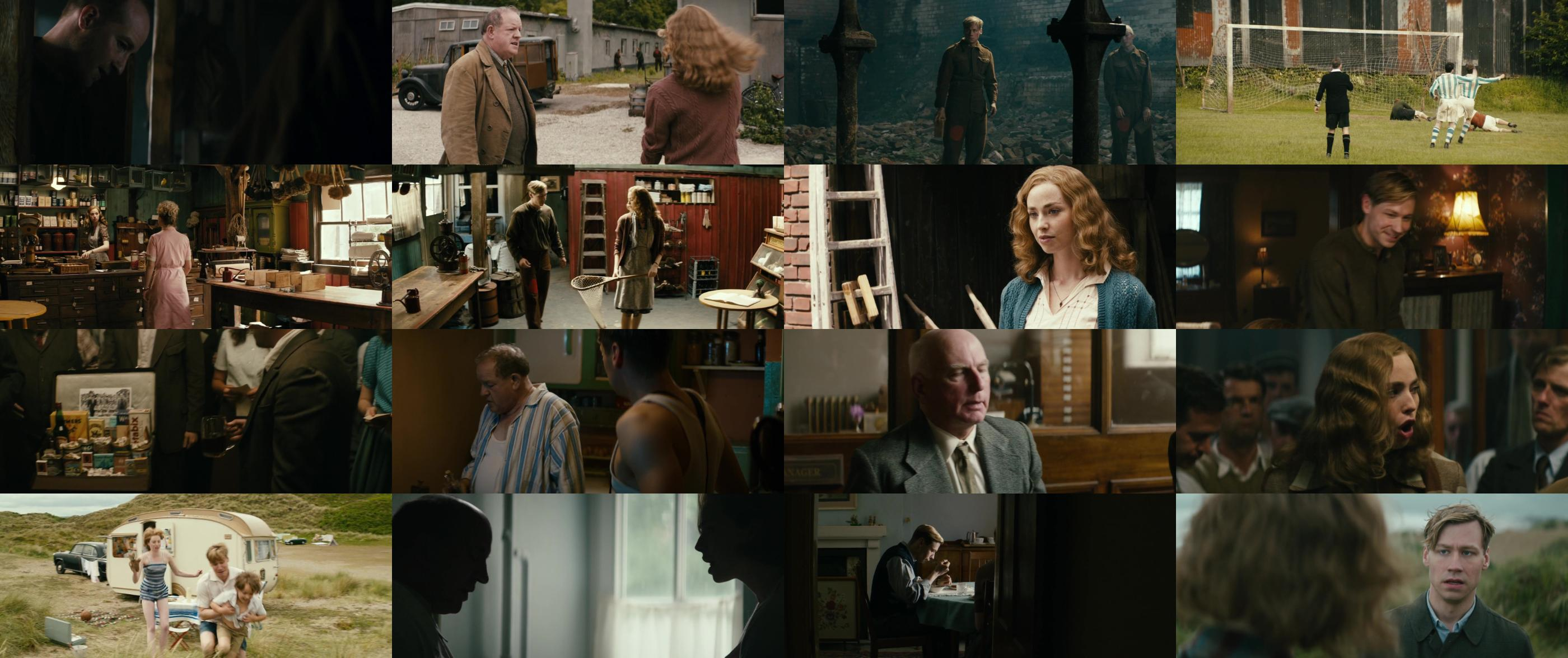 The Keeper (2018) WEBRip 1080p YIFY