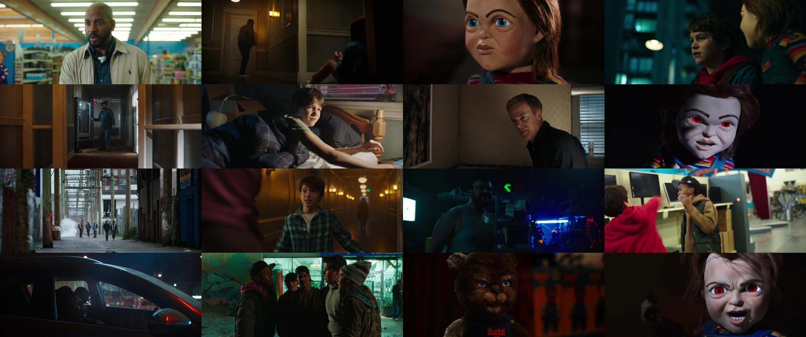 Childs Play 2019 WEB DL x264 FGT