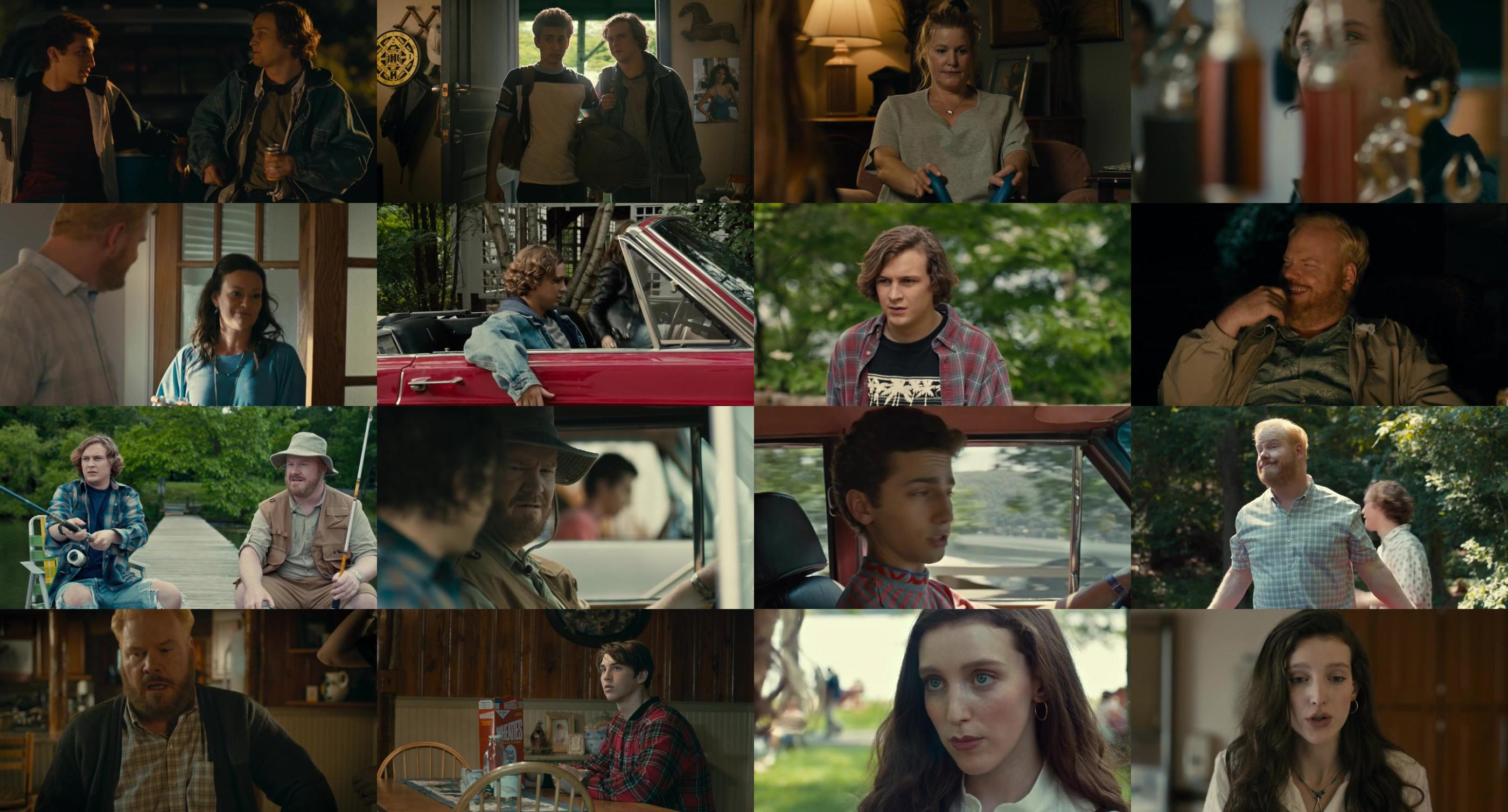 Being Frank 2019 HDRip AC3 x264 CMRG