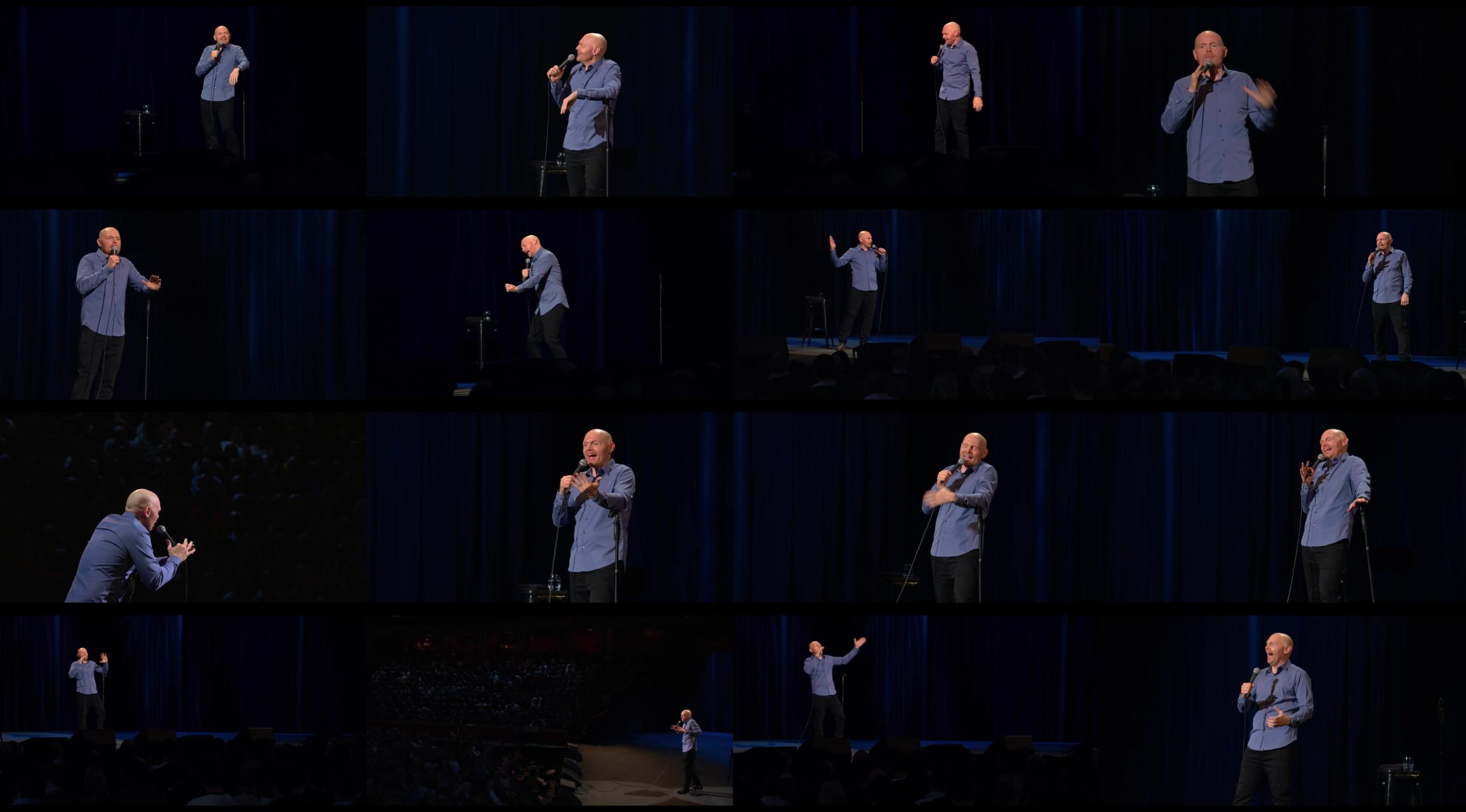 Bill Burr Paper Tiger 2019 WEBRip x264 ION10