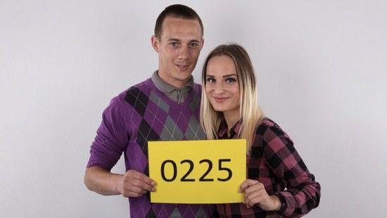CzechCasting Natalie – 0225 Online Free