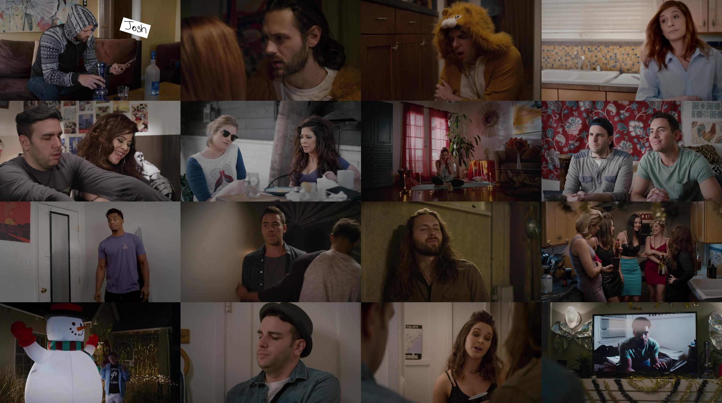 1 2 New Year 2019 720p WEB DL XviD MP3 FGT