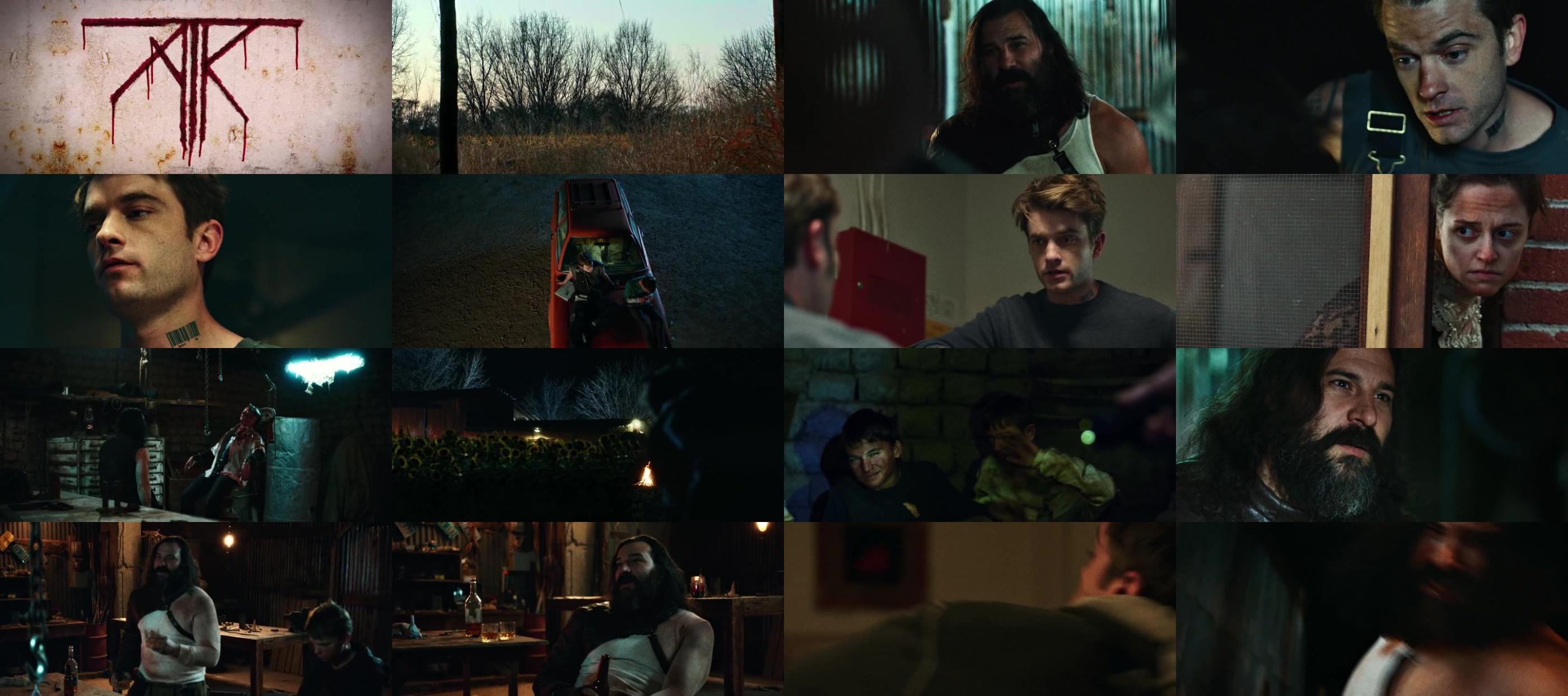 Artik 2019 WEB DL XviD MP3 FGT