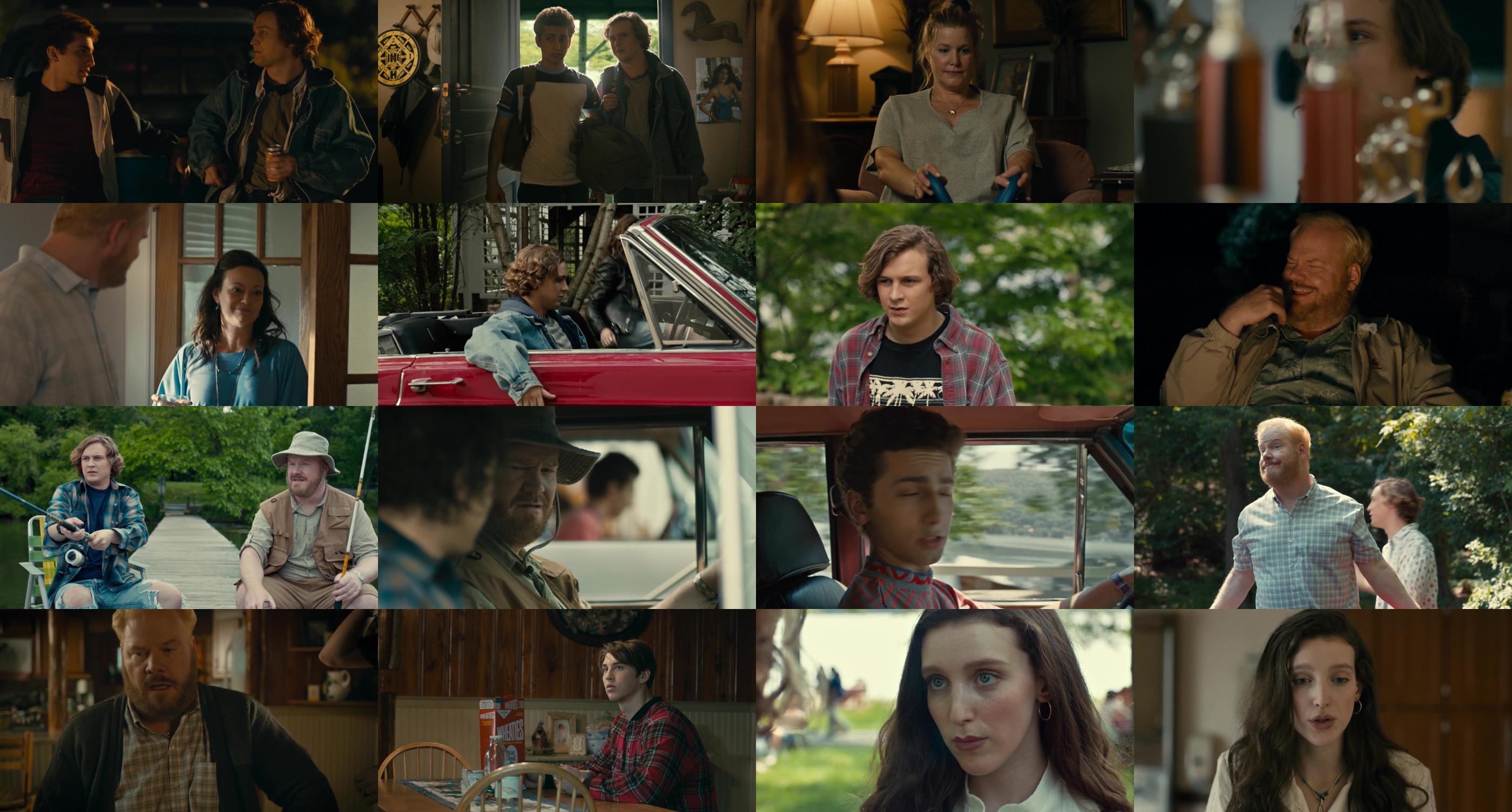 Being Frank (2018) WEBRip 1080p YIFY