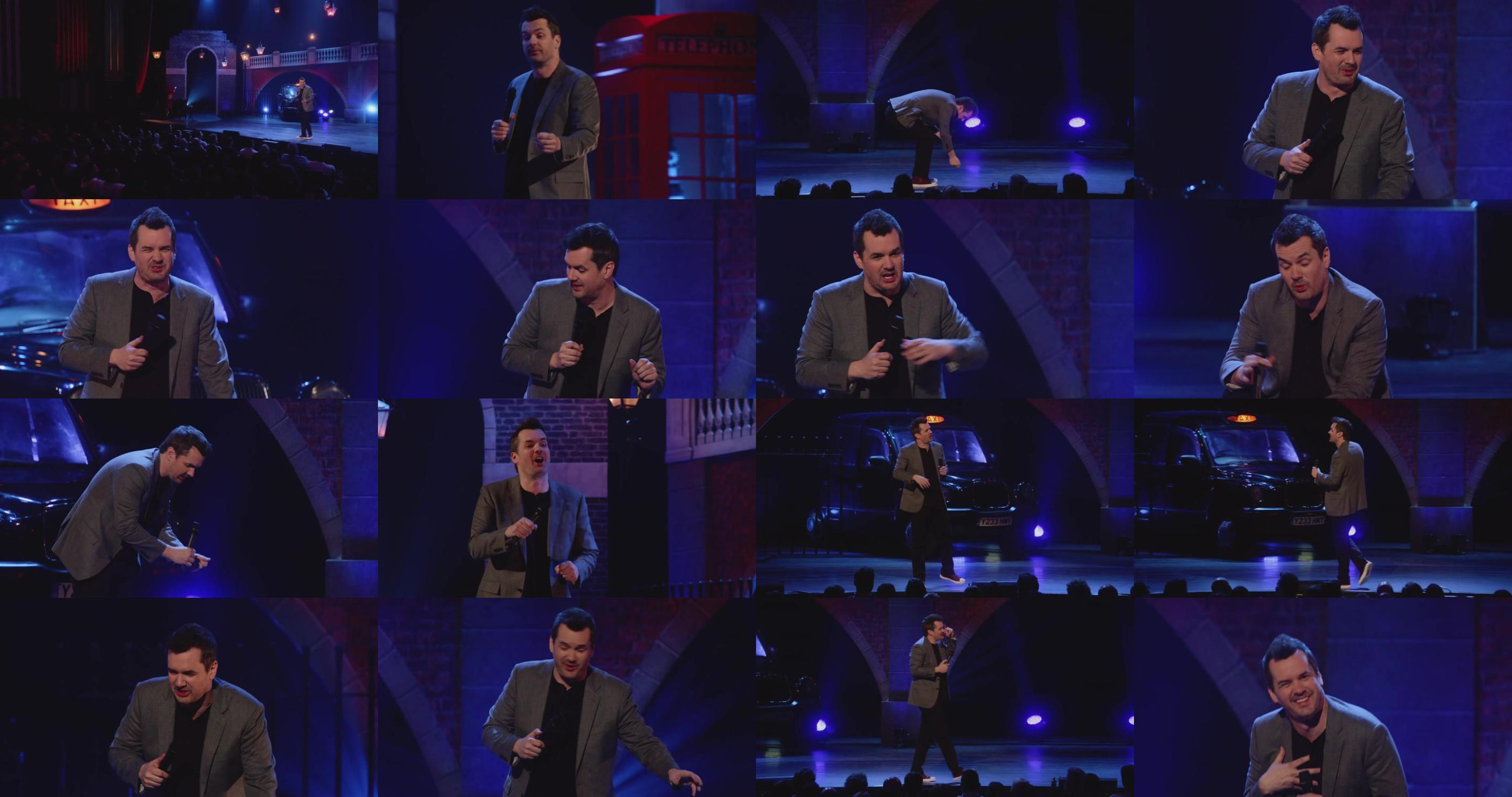 Jim Jefferies This Is Me Now 2018 WEBRip XviD MP3 XVID