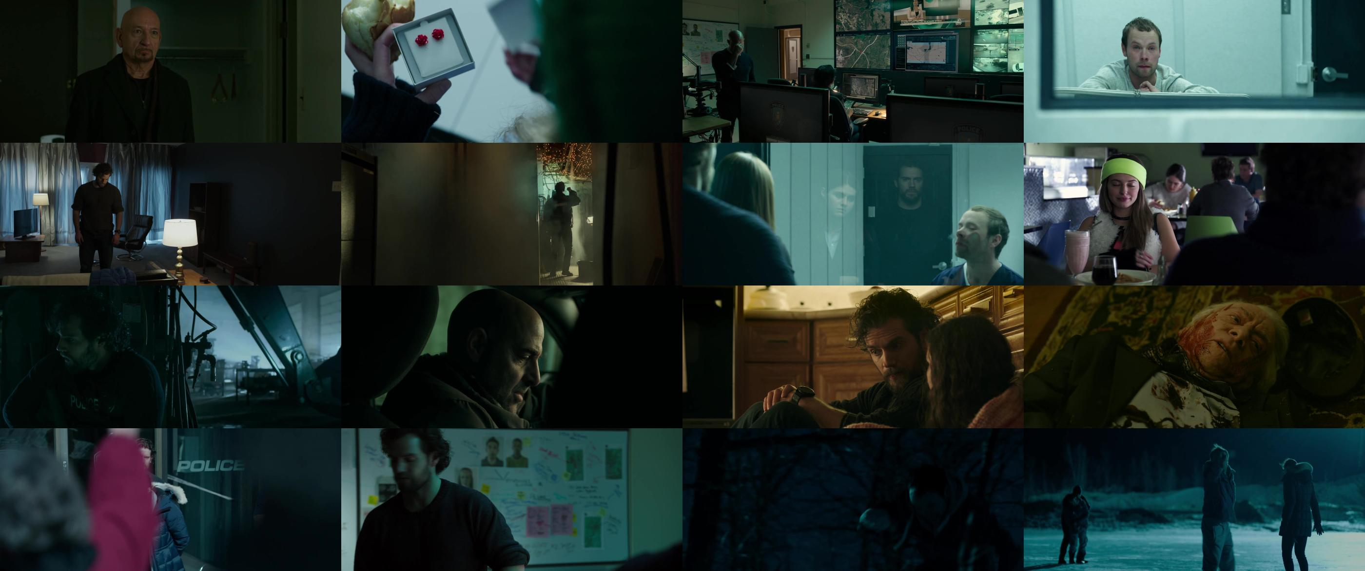 Nomis 2018 720p BRRip XviD AC3 XVID