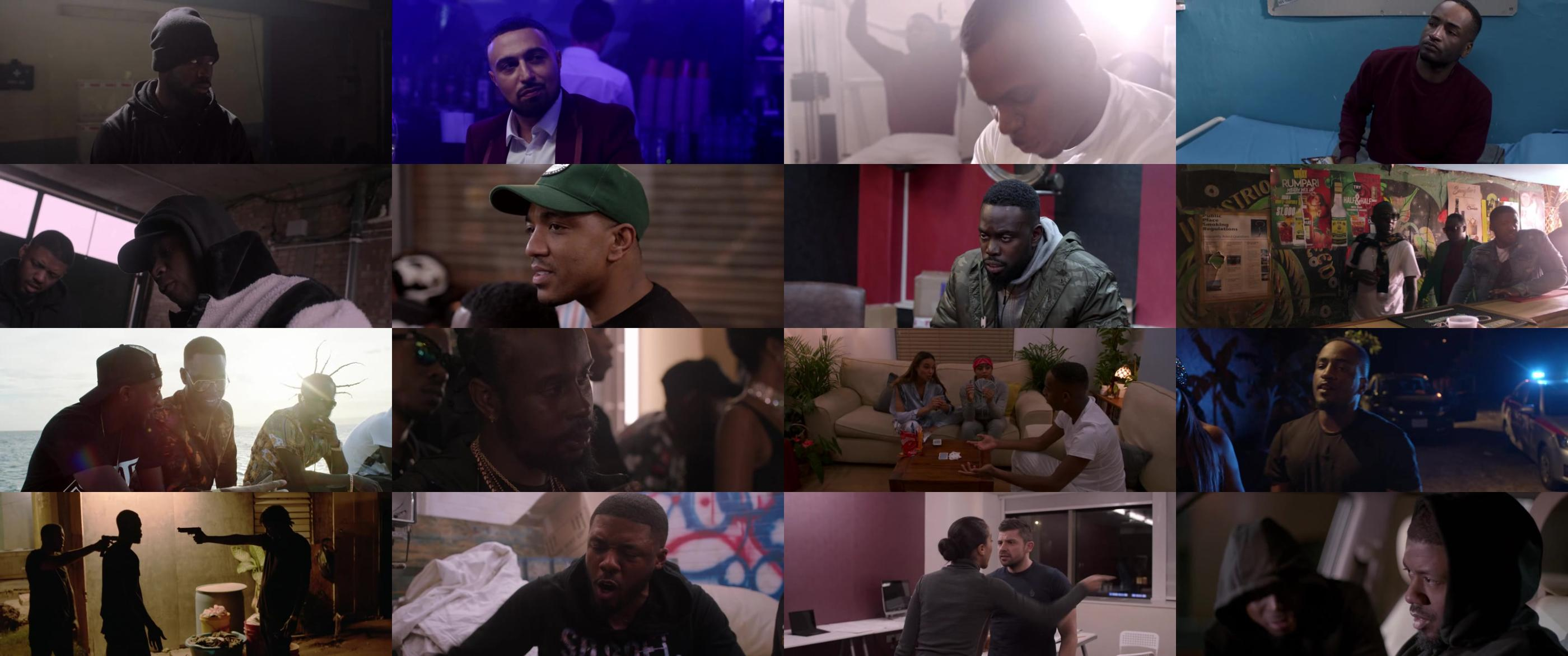 The Intent 2 The Come Up 2018 BRRip XviD AC3 XVID