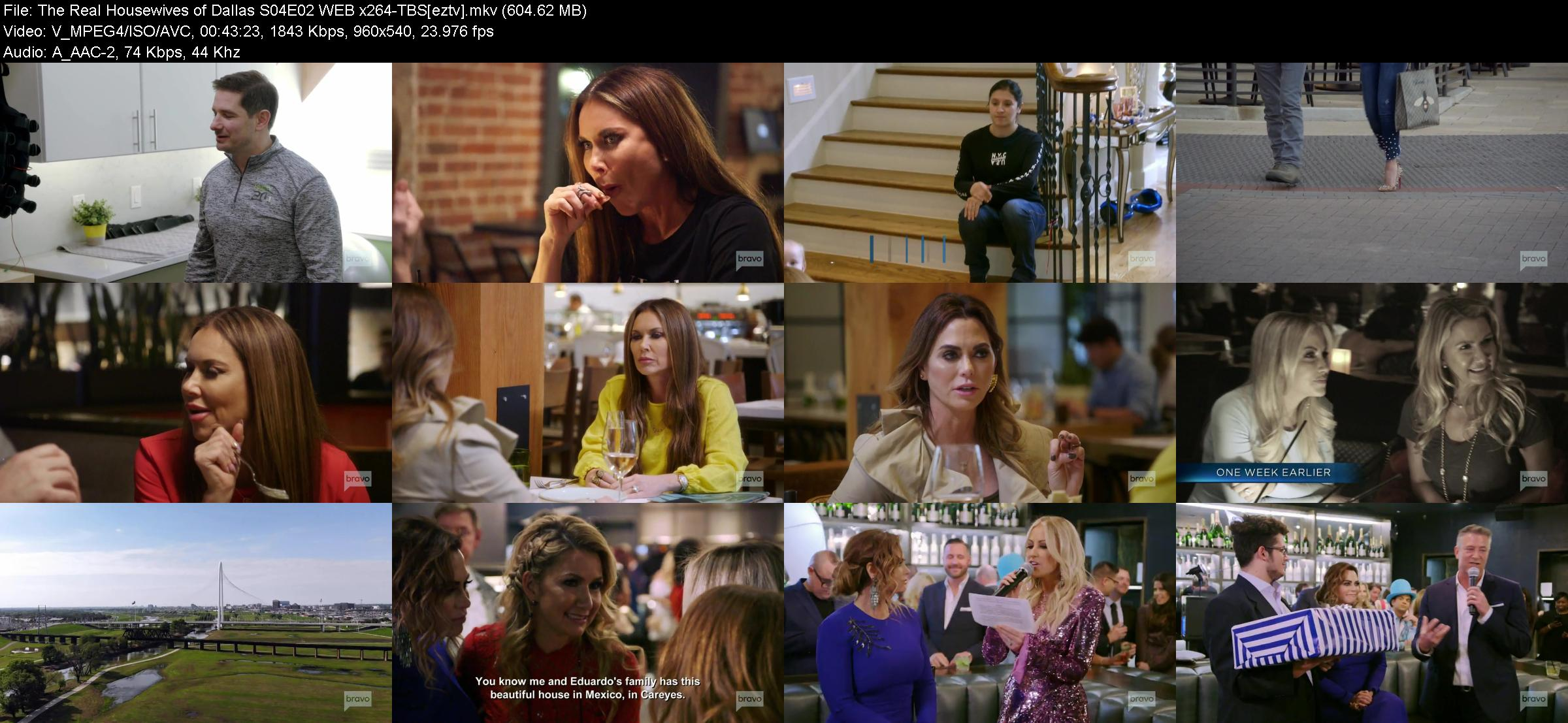 The Real Housewives of Dallas S04E02 WEB x264 TBS