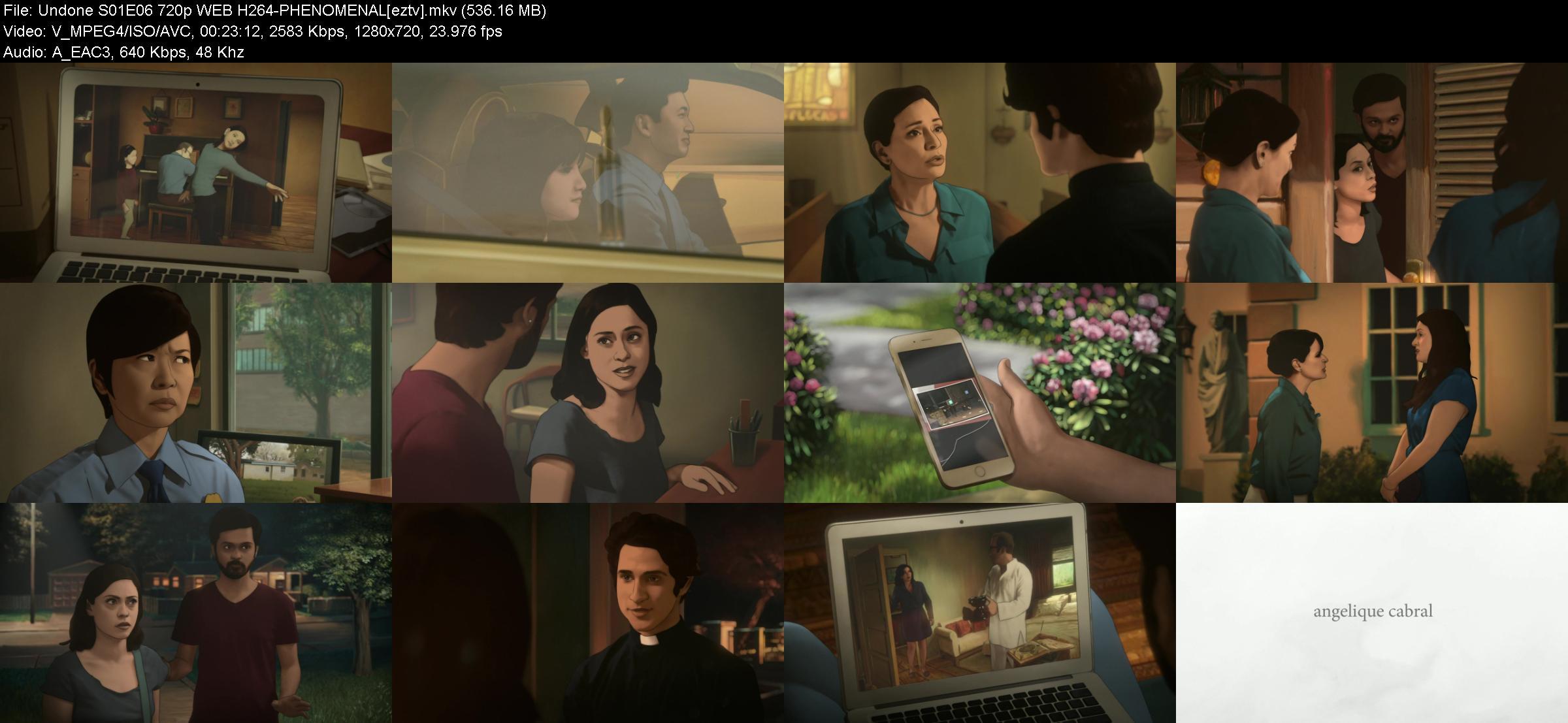 Undone S01E06 720p WEB H264-PHENOMENAL