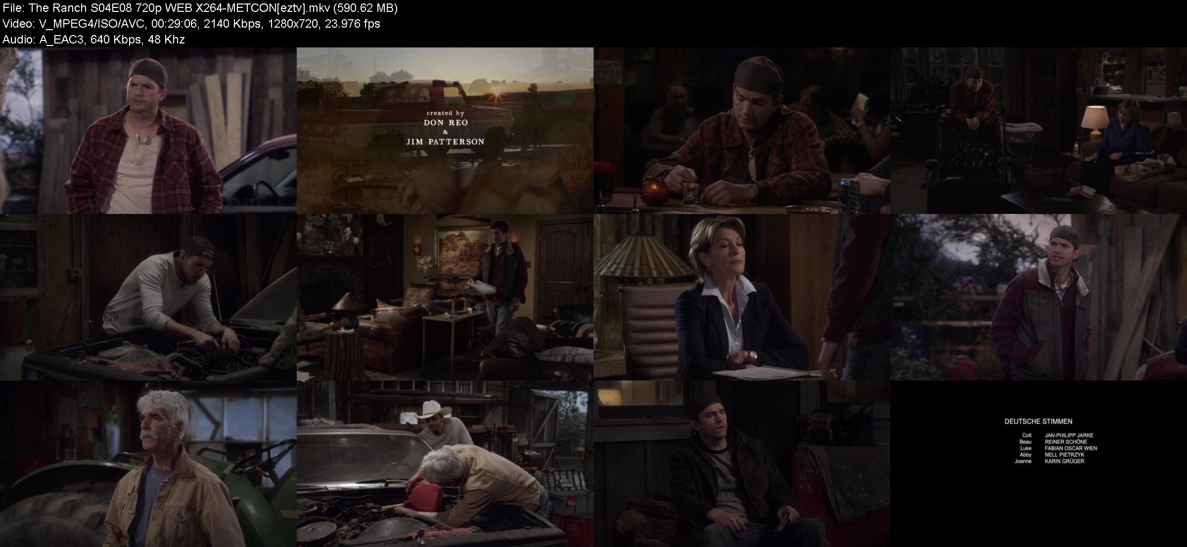 The Ranch S04E08 720p WEB X264-METCON