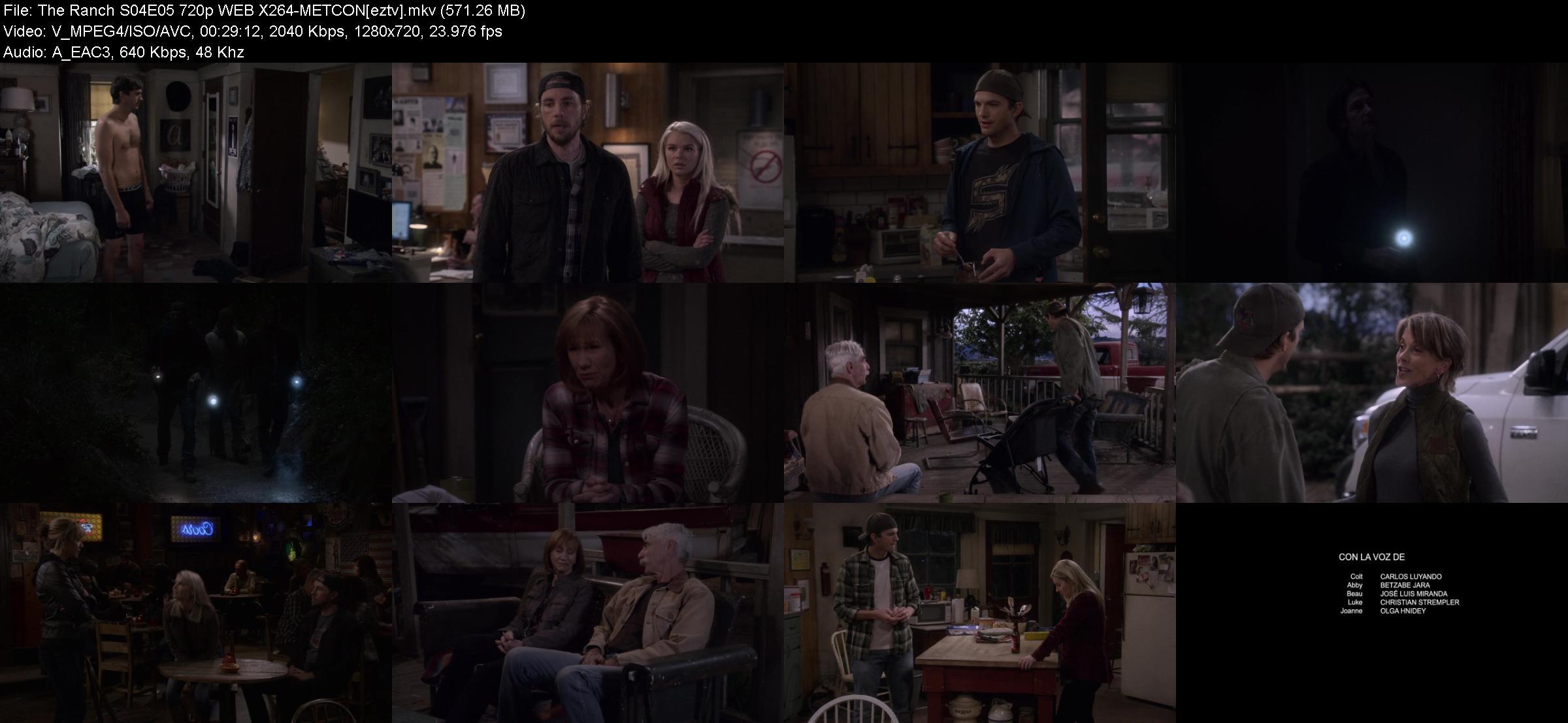 The Ranch S04E05 720p WEB X264-METCON