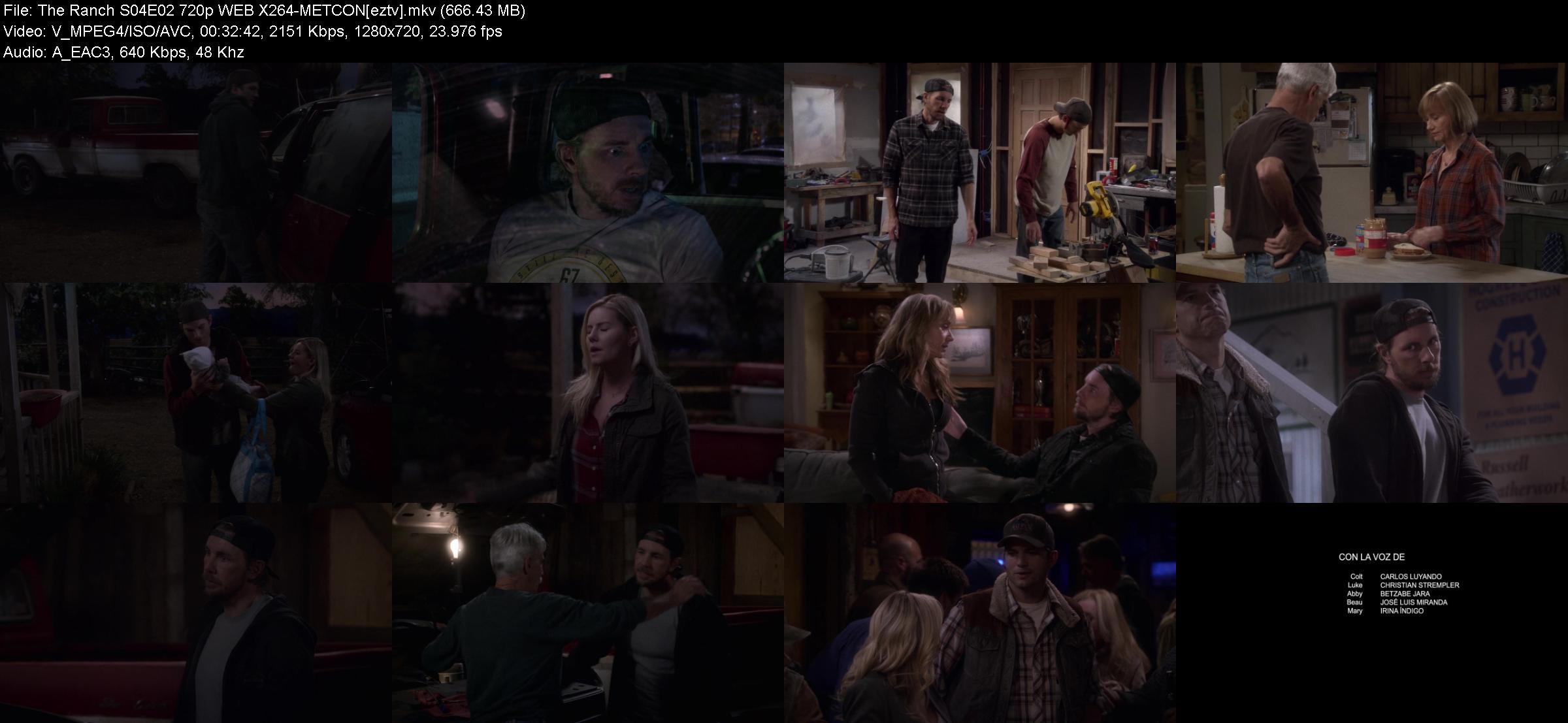 The Ranch S04E02 720p WEB X264-METCON
