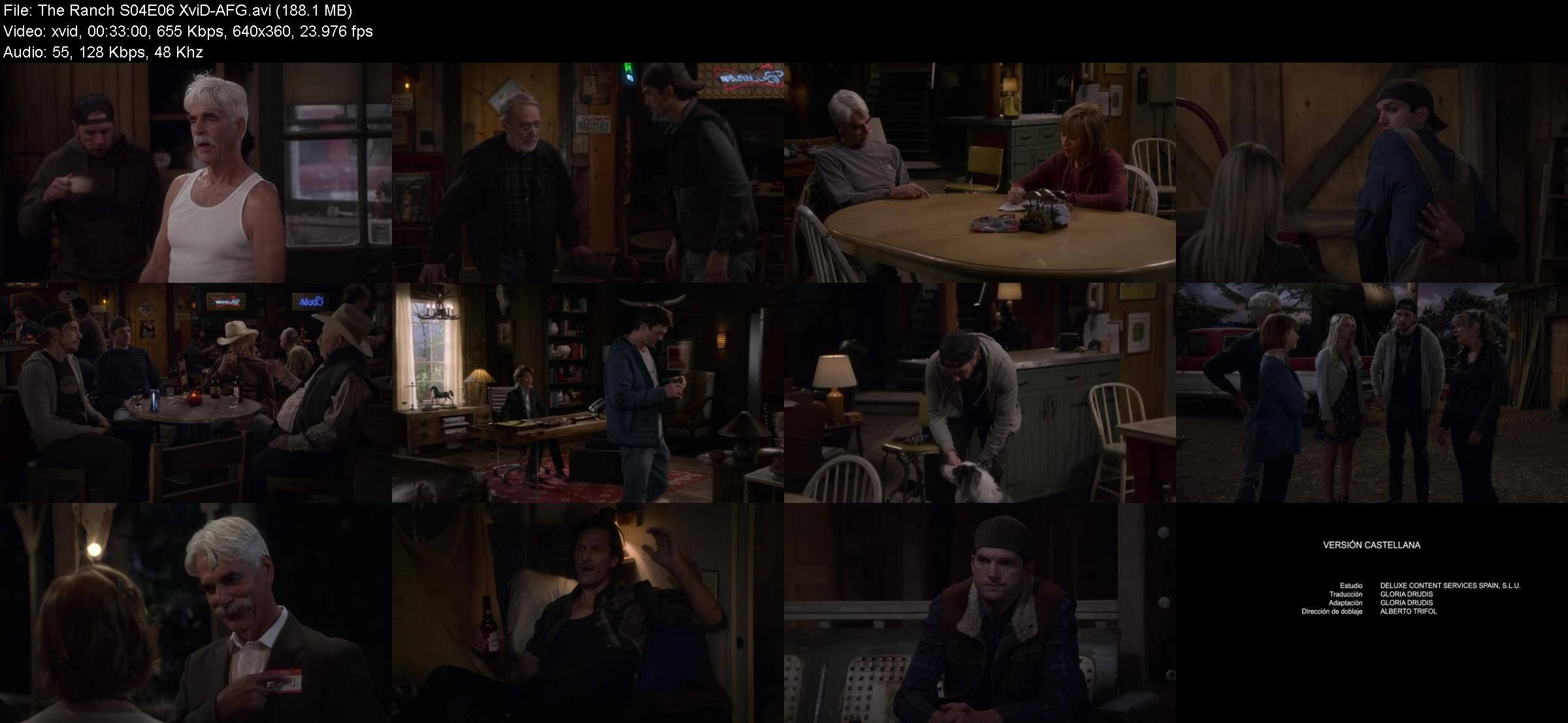 The Ranch S04E06 XviD-AFG