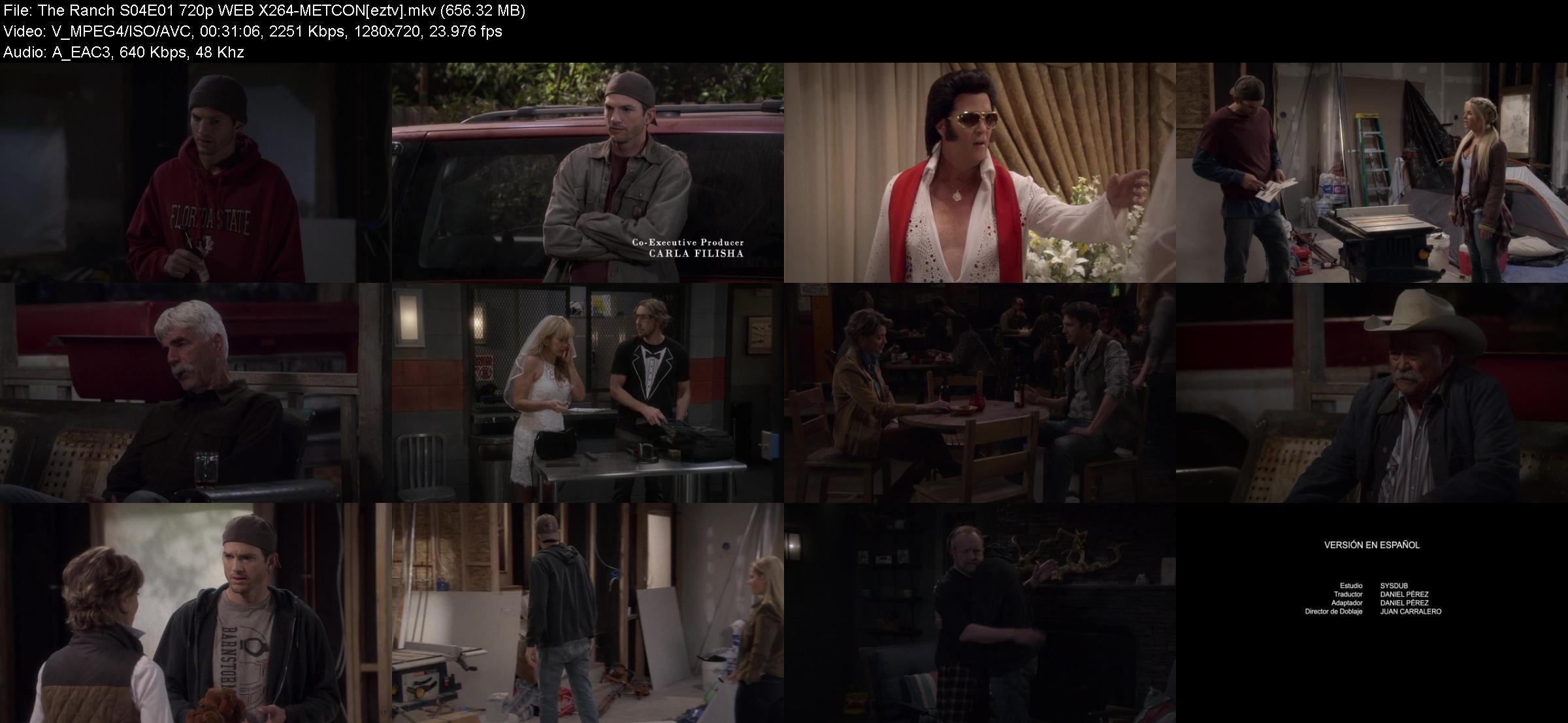 The Ranch S04E01 720p WEB X264-METCON