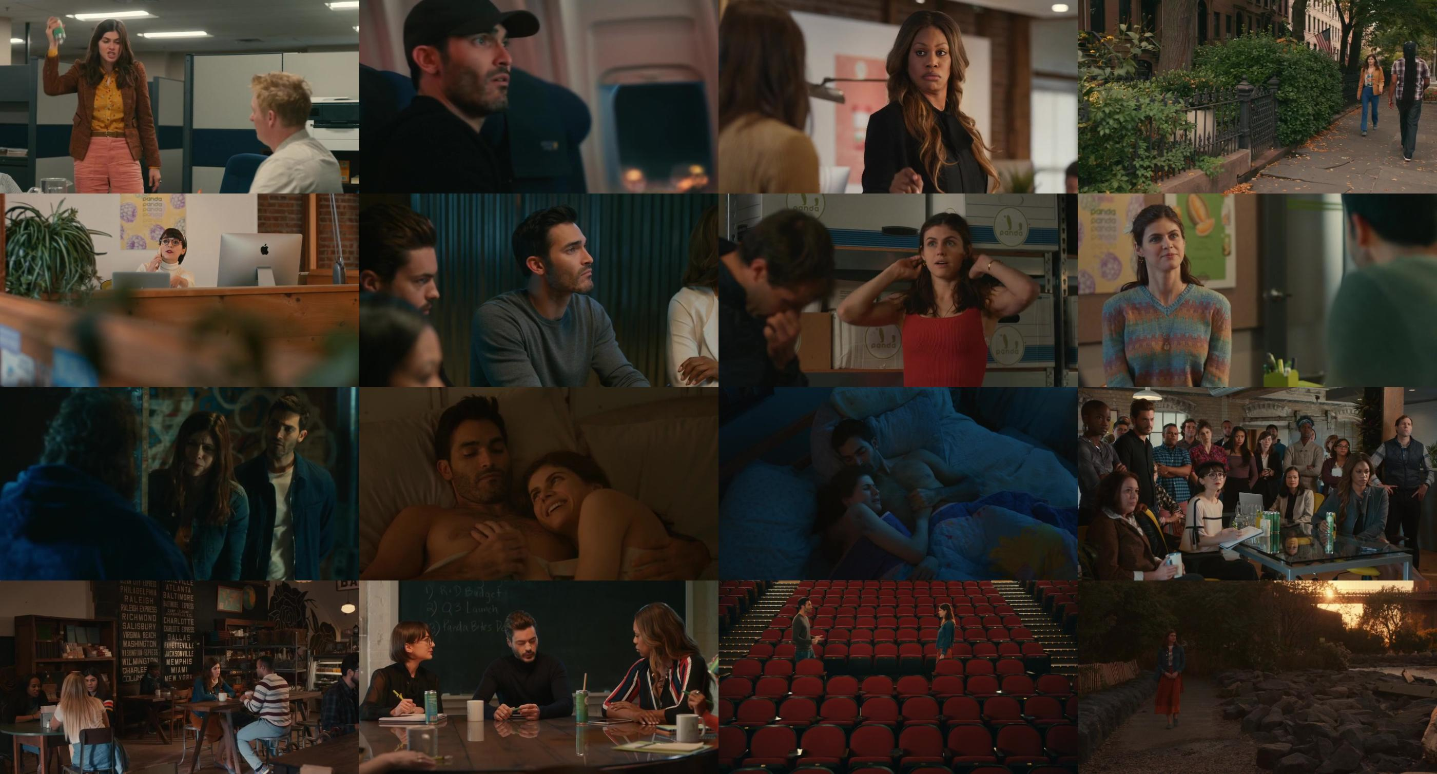 Can You Keep A Secret 2019 HDRip XviD AC3-EVO