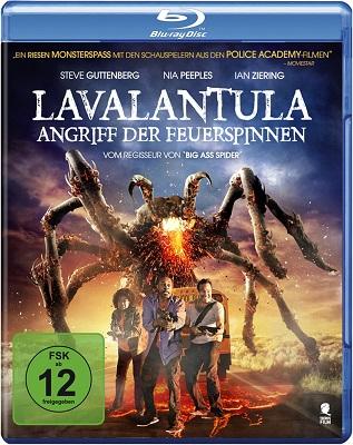 Lavalantula (2015).avi BDRiP XviD AC3 - iTA