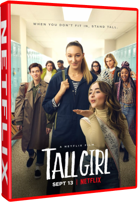 Tall Girl (2019).avi WEBRiP XviD AC3 - iTA