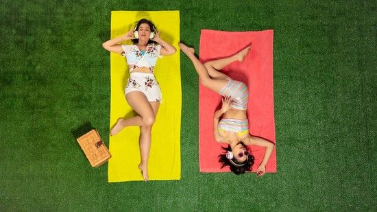 [WhenGirlsPlay] Darcie Dolce, La Sirena (Hers And Hers Picnic) Online Free
