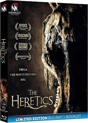 The Heretics (2017).avi BDRiP XviD AC3 - iTA