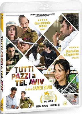 Tutti Pazzi A Tel Aviv (2018).avi BDRiP XviD AC3 - iTA