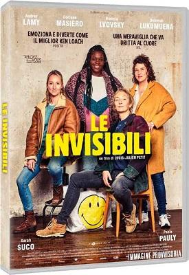 Le Invisibili (2019).avi DVDRiP XviD AC3 - iTA