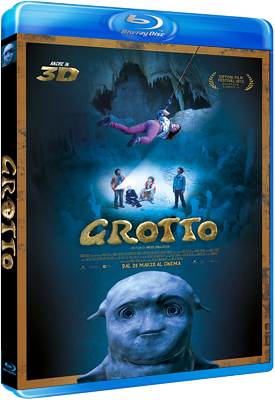 Grotto (2015).avi BDRiP XviD AC3 - iTA